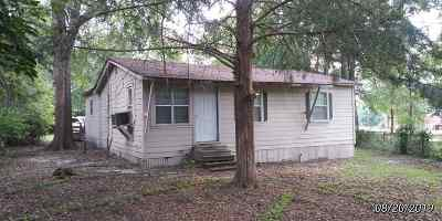 Newton County Single Family Home For Sale: 408 E Court