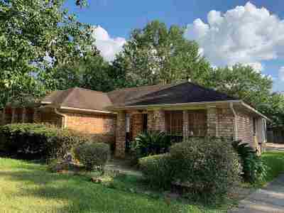 Jasper County Single Family Home For Sale: 6915 Firethorn Drive