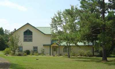 Single Family Home Sold: 9068 State Hwy 87 S.