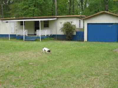 Manufactured Home Sold: 334 CR 428