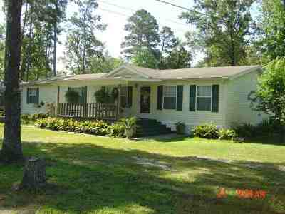Manufactured Home Sold: 200 Daniel Lane