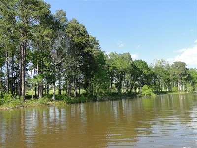 Burkeville, Hemphill, Hemphill Sub-division, Milam, Shelbyville Residential Lots & Land For Sale: 114 Cypress Royale E