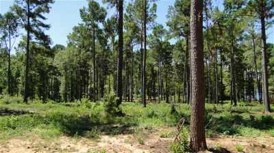 Burkeville, Hemphill, Hemphill Sub-division, Milam, Shelbyville Residential Lots & Land For Sale: 143 Cypress Royale W