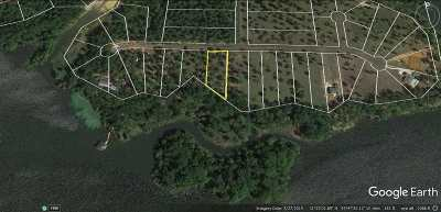 Burkeville, Hemphill, Hemphill Sub-division, Milam, Shelbyville Residential Lots & Land For Sale: 119 Cypress Royale W