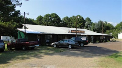 Hemphill Commercial For Sale: 5255 Hwy 21 E