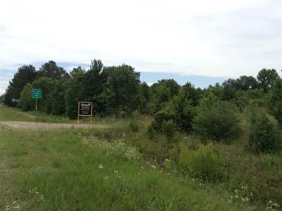 Kirbyville Residential Lots & Land For Sale: Fm 82 #Airport