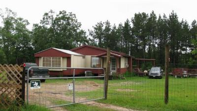 Kirbyville Single Family Home For Sale: 400 Cr 458