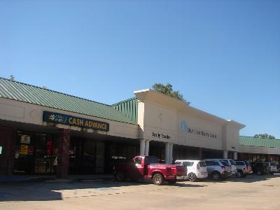 Angelina County, Jasper County, Nacogdoches County, Newton County, Sabine County, San Augustine County, Shelby County Commercial For Sale: 103 W Gibson
