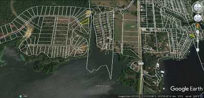 Burkeville, Hemphill, Hemphill Sub-division, Milam, Shelbyville Residential Lots & Land For Sale: 491 Old Tejas Trail E.
