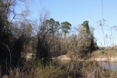 Burkeville Residential Lots & Land For Sale: Co. Rd. 2145