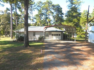 Single Family Home Sold: 2173 El Camino Rd