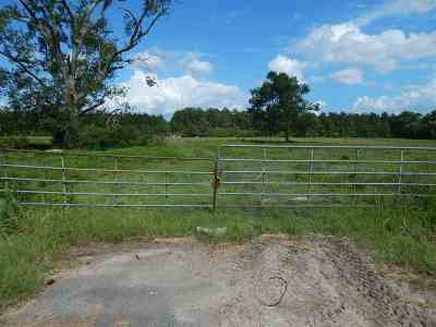 Kirbyville Residential Lots & Land For Sale: 25787 S Hwy 96