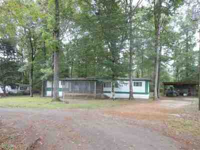Manufactured Home Sold: 397 Lighthouse Drive South #Lots 195