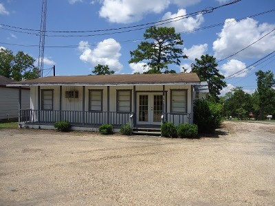 Burkeville Commercial For Sale: 115 Cedar Lane