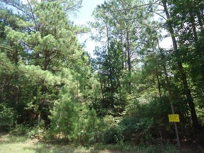 Burkeville Residential Lots & Land For Sale: Fm 692