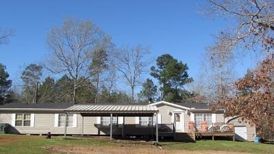 Shelbyvile, Shelbyville Single Family Home For Sale: 167 Cr 2536