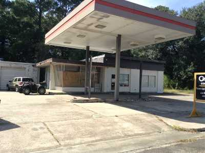 Angelina County, Jasper County, Nacogdoches County, Newton County, Sabine County, San Augustine County, Shelby County Commercial For Sale: 316 Kaufman