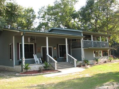 Angelina County, Jasper County, Nacogdoches County, Newton County, Sabine County, San Augustine County, Shelby County Farm & Ranch For Sale: 2930 Co. Rd. 2016