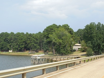 Milam Commercial For Sale: 3495 E Carters Ferry Rd