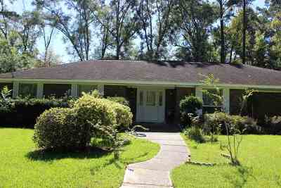 Kirbyville Single Family Home For Sale: 809 W Woodland St