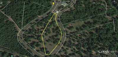 Residential Lots & Land For Sale: 181 Eagle Estates Dr