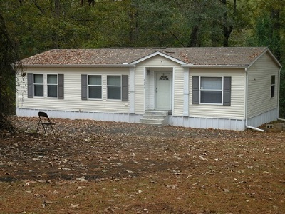 Manufactured Home Sold: 9475 St. Hwy 87 S