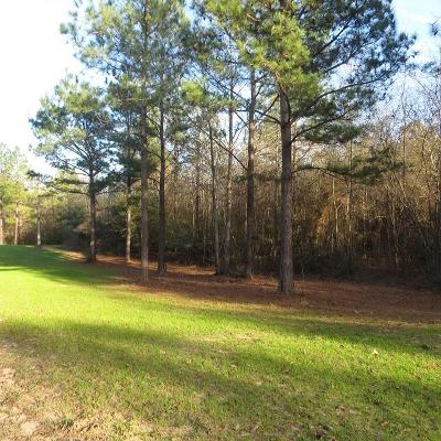Residential Lots & Land For Sale: Milam