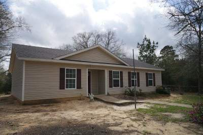 Newton County Single Family Home For Sale: 920 Court Street