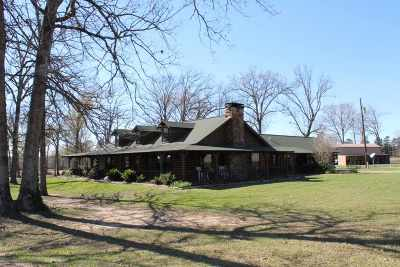 Huntington Farm & Ranch For Sale: 1870 Fm 844