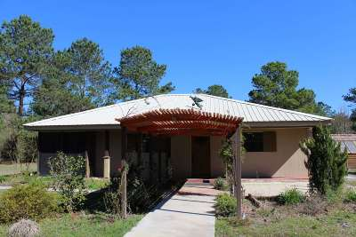 Kirbyville Single Family Home For Sale: 3212 W Fm 1013