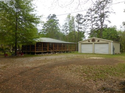 Burkeville, Hemphill, Hemphill Sub-division, Milam, Shelbyville Single Family Home For Sale: 315 Six Mile Vlg