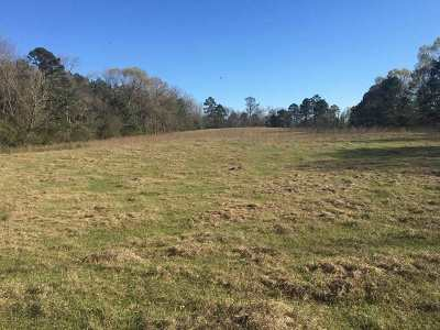 Angelina County, Jasper County, Nacogdoches County, Newton County, Sabine County, San Augustine County, Shelby County Farm & Ranch For Sale: Cr 4098