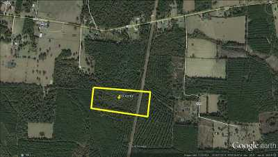 Call Residential Lots & Land For Sale: Fm 1004