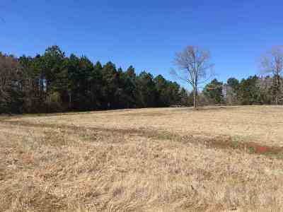 Chireno Residential Lots & Land For Sale: Hwy 21 West
