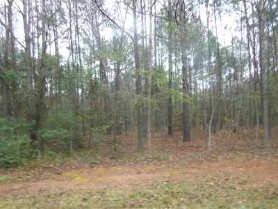 Residential Lots & Land Sold: 407 Lakewood Drive #Lots 12-