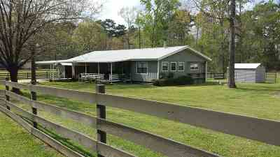 Manufactured Home For Sale: 352 Cr 4800