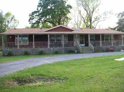 Kirbyville Manufactured Home For Sale: 4087 W Farm Market 1013