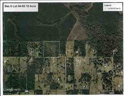 Buna Residential Lots & Land For Sale: Section 6 Lot 84-85 #Any Old