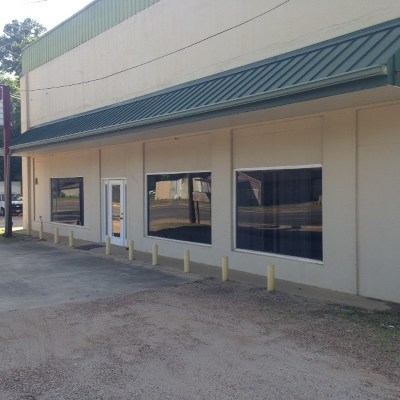 Center Commercial For Sale: 1010 Nacogdoches St