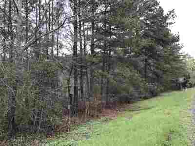 Burkeville Residential Lots & Land For Sale: Hwy 87
