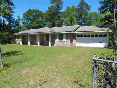 Bon Wier Single Family Home For Sale: 10217 E Hwy 190