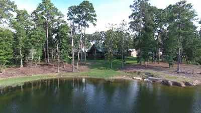Zavalla Single Family Home For Sale: 876 Cr 056 #Concord