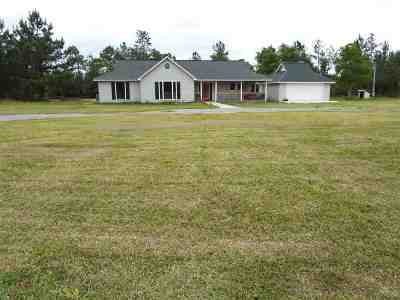 Buna Single Family Home For Sale: 3501 County Road 634