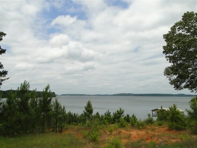 Hemphill Residential Lots & Land For Sale: 260 Sunnyshore Dr