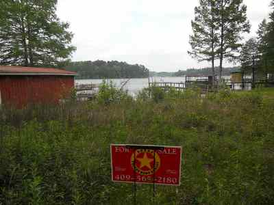 Burkeville Residential Lots & Land For Sale: Part Of Lot 8 Toledo Village Section 6