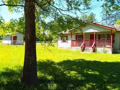 Buna Single Family Home Accepting Backups: County Road 616 #Corner o