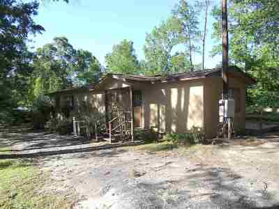 Burkeville Manufactured Home For Sale: 178 Waterfall Drive