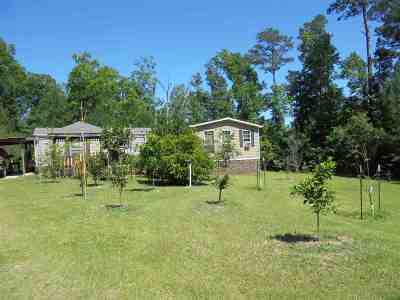 Burkeville Single Family Home For Sale: 222 Pullen St.