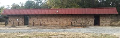 Angelina County, Jasper County, Nacogdoches County, Newton County, Sabine County, San Augustine County, Shelby County Commercial For Sale: 906 Southview Circle