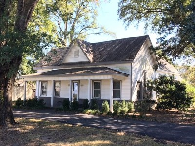 Center Single Family Home For Sale: 1420 Shelbyville